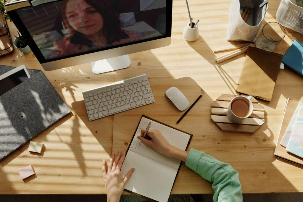 Comment procéder donc pour choisir la bonne formation en ligne ?