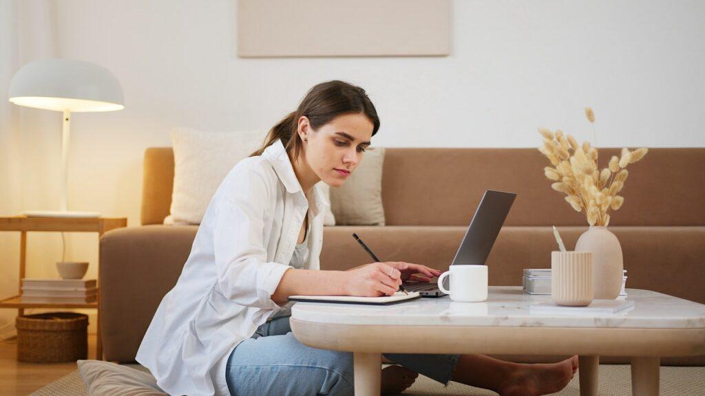 Trouver la bonne formation en ligne
